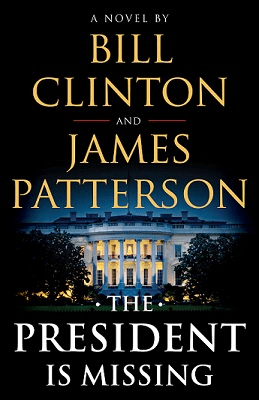 Showtime cancels 'The President is Missing' series from Bill Clinton & James Patterson