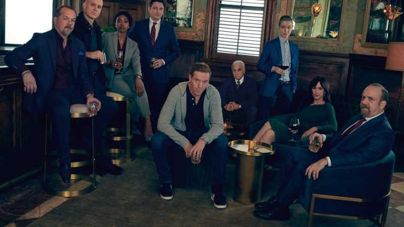 'Billions' on Showtime renewed for season 6