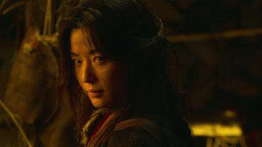 Netflix unveils 'Kingdom' spinoff 'Kingdom: Ashin of the North' with Jun Ji-Hyun (Gianna Jun)