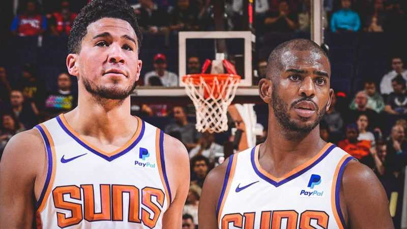 NBA: Chris Paul traded to Phoenix Suns for Rubio, Oubre