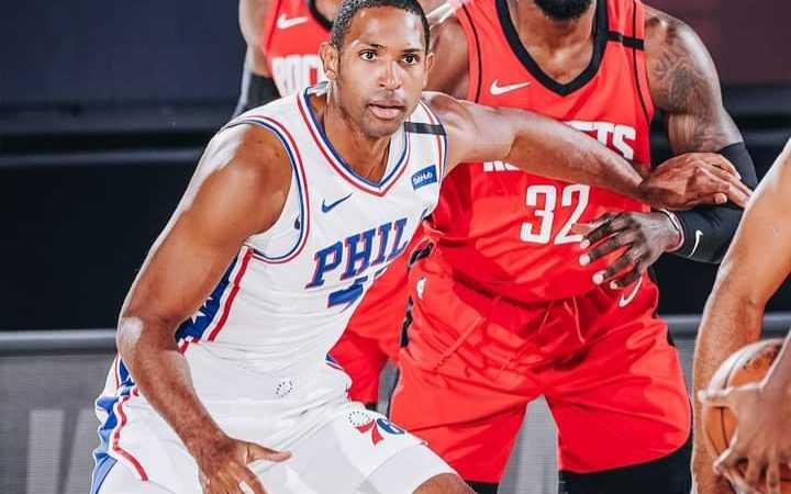 NBA: Horford out as Sixers make trades for Danny Green, Seth Curry
