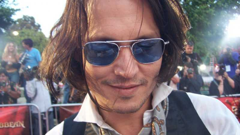 Johnny Depp blocked from 'Pirates of the Caribbean' reboot: 'He's radioactive'
