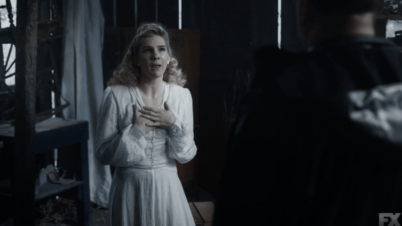 Amazon Prime Video picks up drama series 'Tell Me Your Secrets' with Lily Rabe