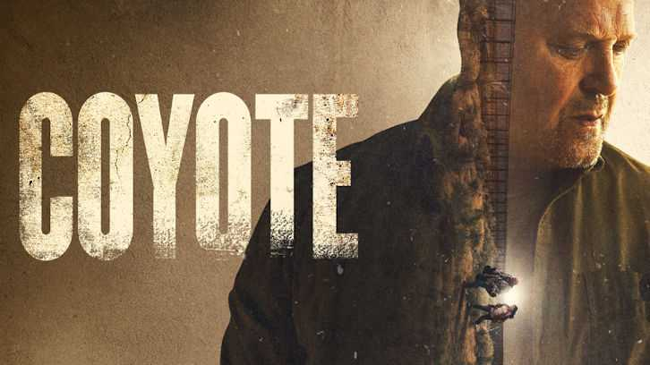 'Coyote' to stream on CBS All-Acces in January 2021