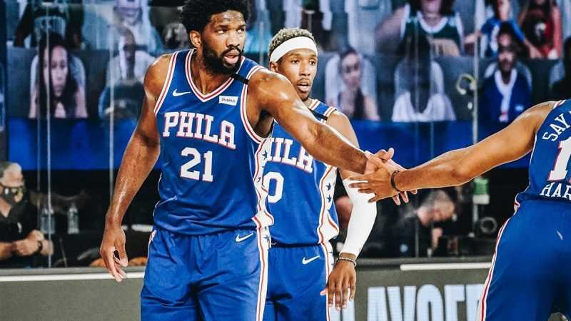 NBA: Daryl Morey hopeful Sixers win championship with Embiid, Simmons