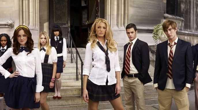 'Gossip Girl' reboot nabs Karena Evans to direct pilot episode