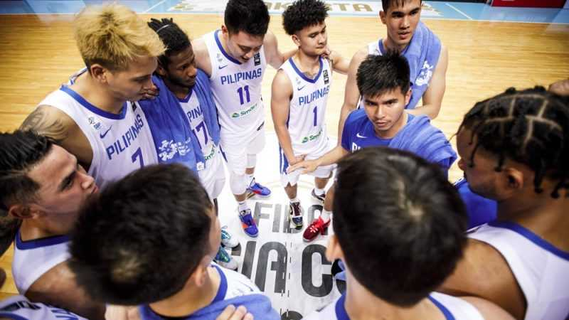 Gilas Pilipinas: Bahrain to host remaining 2021 FIBA Asia Cup qualifying games