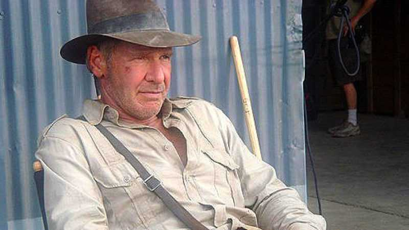'Indiana Jones' 5: Filming reportedly set for August 2021