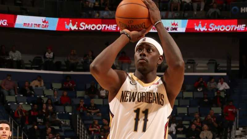 NBA: Pelicans willing to trade Jrue Holiday