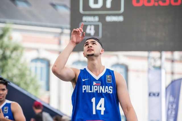 Gilas Pilipinas: Kobe Paras, Kouame, De Lianos banner pool for FIBA Asia qualifiers