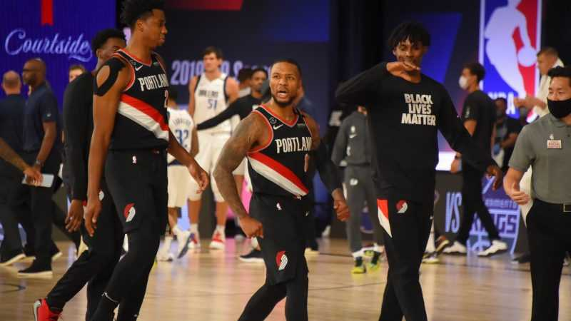 NBA might keep play-in format for last playoff berths