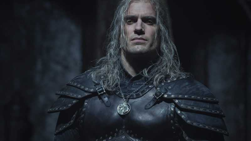 'The Witcher' production suspended after four tested positive for COVID-19