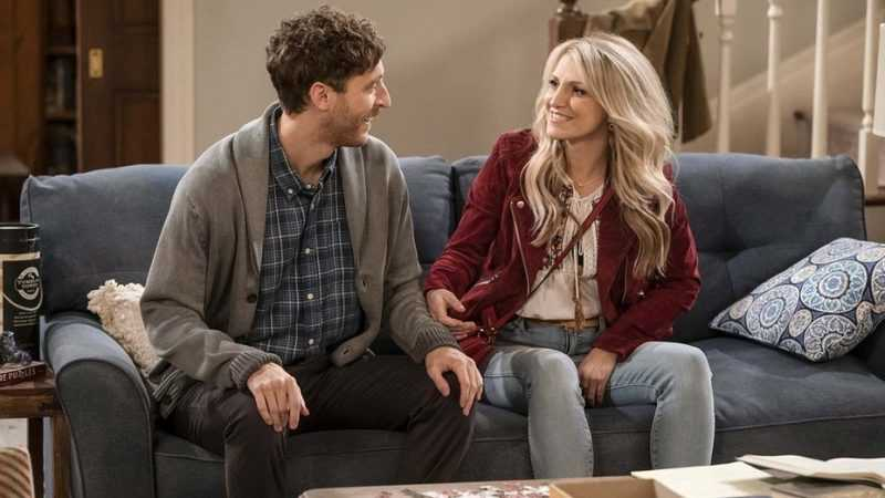 'B Positive' gets a full season order from CBS
