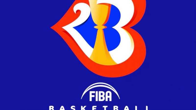 FIBA Basketball World Cup 2023 Official Logo Unveiled