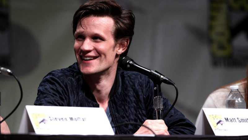 'Game of Thrones' prequel 'House of the Dragon' adds Matt Smith