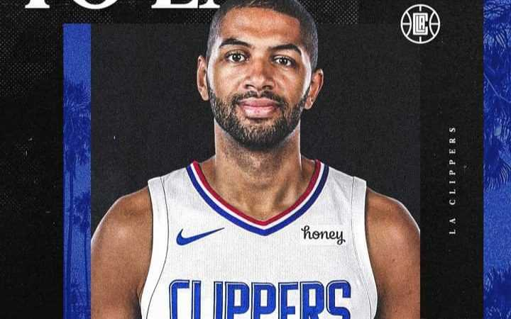 NBA: Nic Batum gives Los Angeles Clippers wing versatility