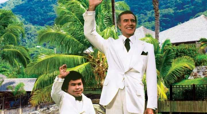 'Fantasy Island' remake: Fox orders contemporary version of iconic series