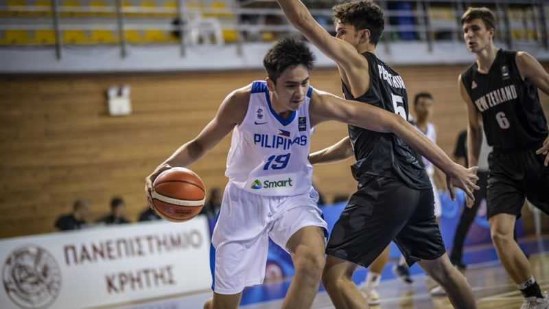 Gilas Pilipinas: Kai Sotto might miss 3rd window based on NBA G-League schedule