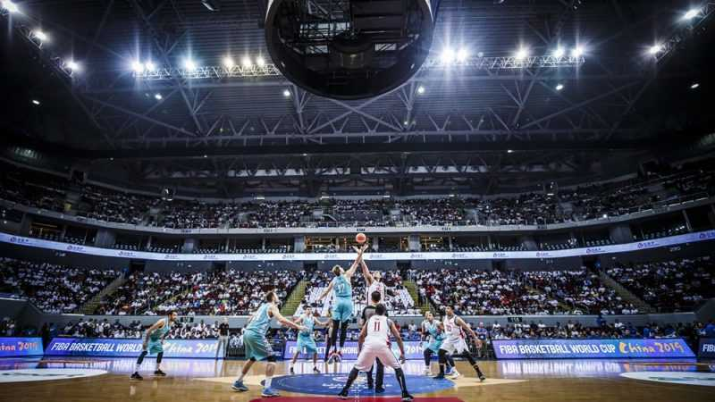 FIBA Asia Cup: Manila a possible bubble host for February 2021 window