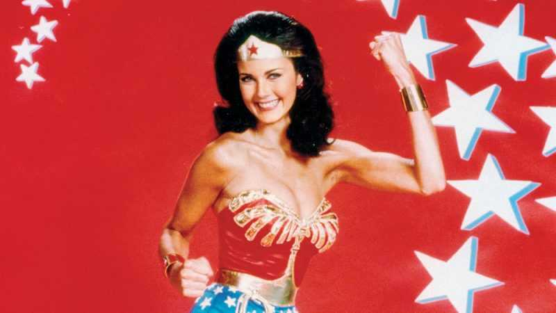 'The Flash' with Ezra Miller will feature Lynda Carter as Wonder Woman