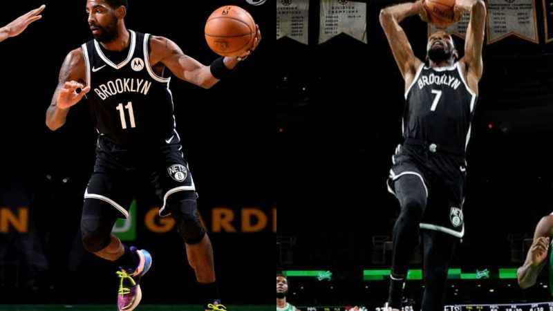 NBA: Brooklyn Nets either make Finals or fail early in playoffs, say analysts