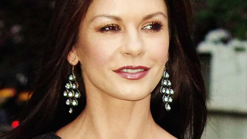 'Prodigal Son' season 2 adds Catherine Zeta-Jones as series regular