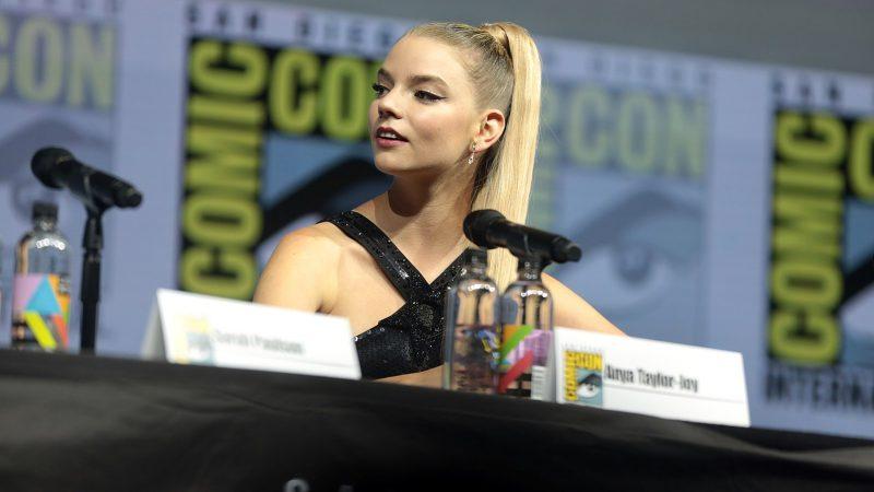 'The Queen's Gambit' season 2: Anya Taylor-Joy shares idea for sequel