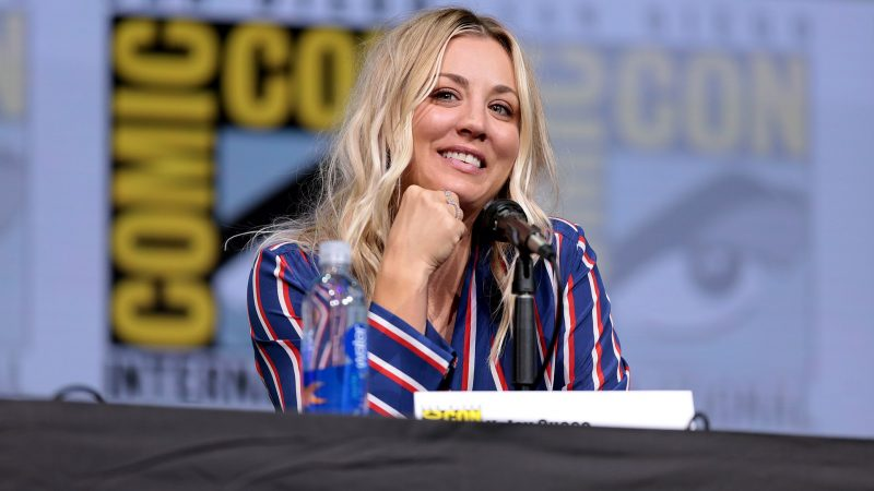 'The Flight Attendant': Kaley Cuoco thought fans will hate new TV series