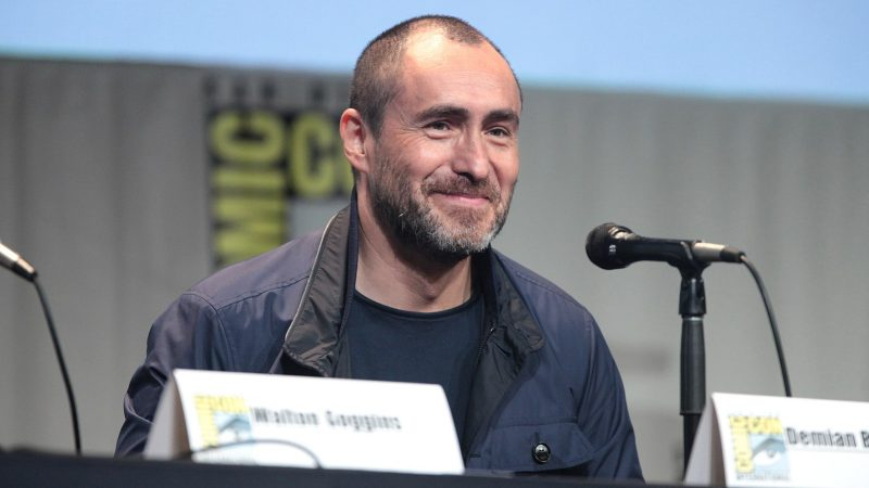 'Let the Right One In': Showtime orders vampire series starring Demián Bichir