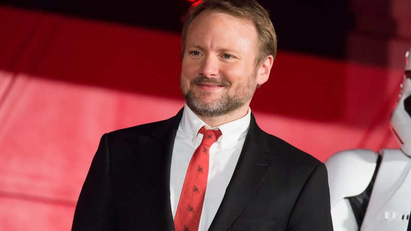 'Star Wars' director Rian Johnson signs on for first TV series 'Poker Face'