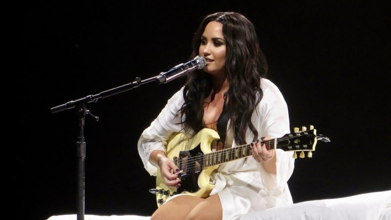 Demi Lovato talks abuse, attack and PTSD due to fame