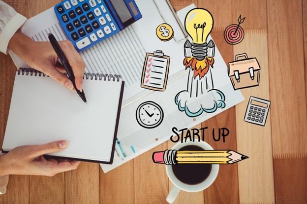 Start Your Own Business, the Santé Way