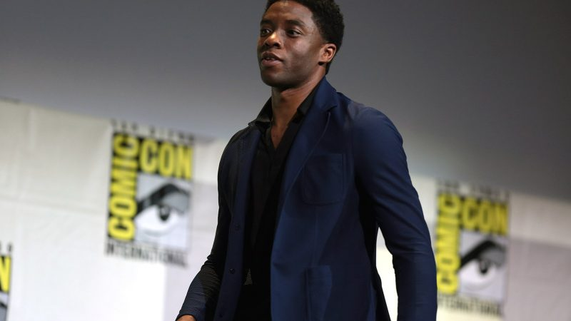 Chadwick Boseman: Family insist he wasn't snubbed for Oscar