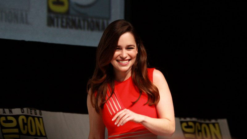'Game of Thrones' star Emilia Clarke joins Marvel's 'Secret Invasion'
