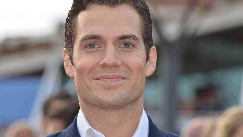 Henry Cavill confirms romance with Natalie Viscuso on Instagram