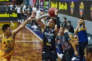 2021 Chooks-to-Go VisMin Cup - Visayas - Mandaue vs Talisay - Patrick Cabahug
