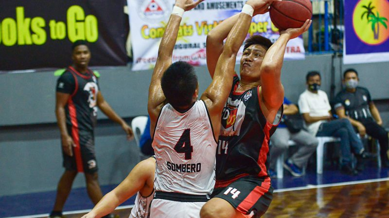 VisMin Super Cup: Tabogon banks on late surge to cop solo fourth