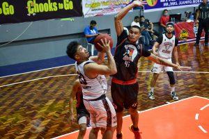 2021 Chooks-to-Go VisMin Super Cup - Visayas - Tabogon vs Dumaguete [photo from Peter De Ocampo]
