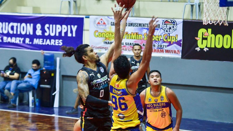 VisMin Super Cup: Talisay thwarts undermanned Lapu-Lapu to stay unbeaten