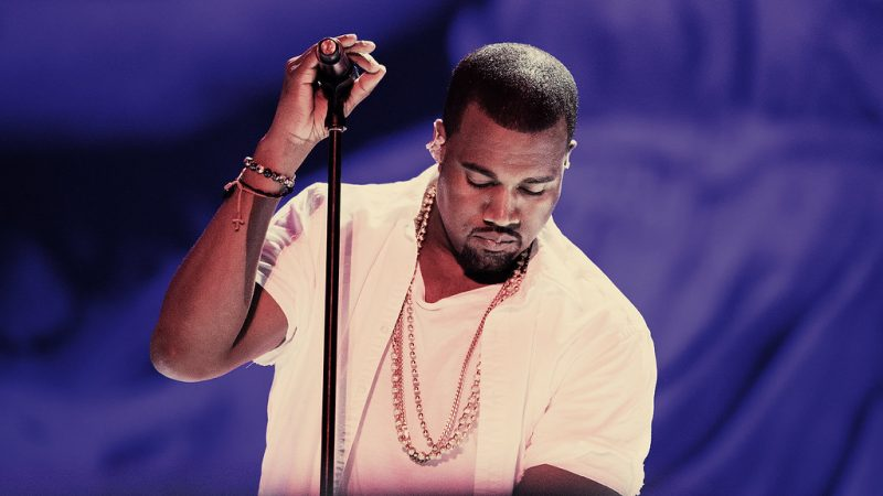 Kanye West documentary series to air on Netflix