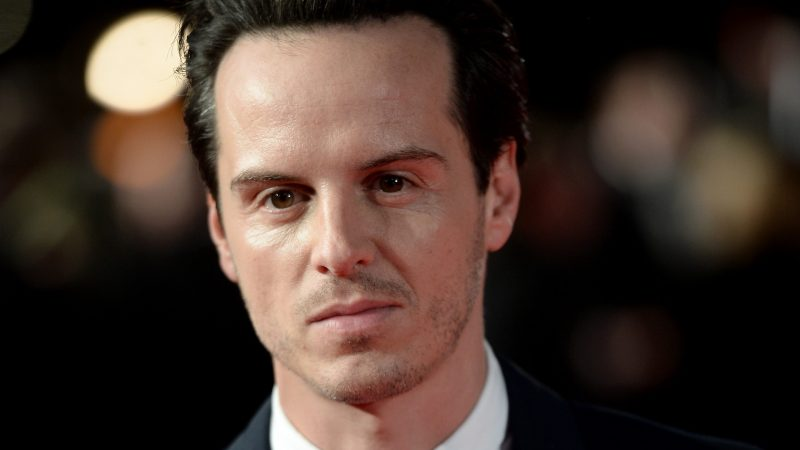 'The Crown': Andrew Scott in talks to play Tony Blair
