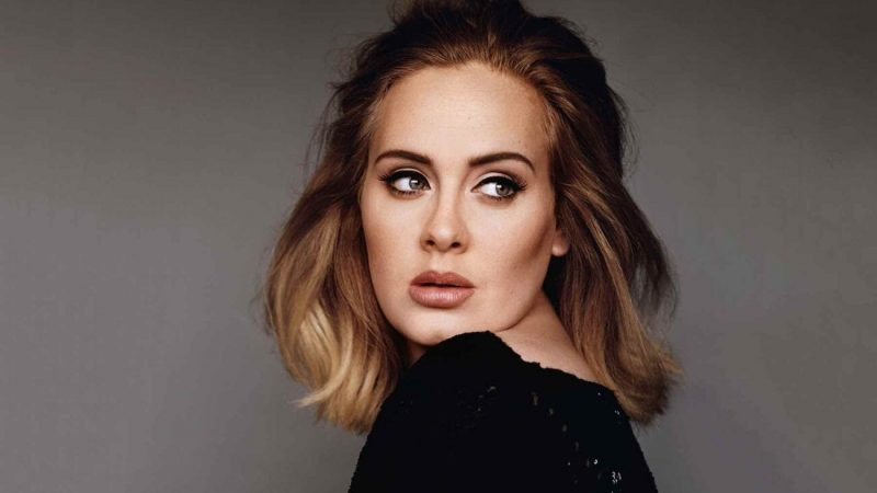 Adele ready for her acting debut and has been scouting roles