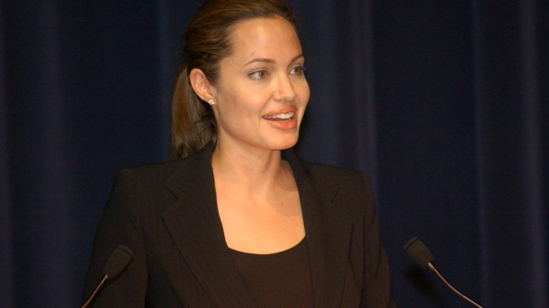 Angelina Jolie gets back to acting and ditches directing after divorce from Brad Pitt