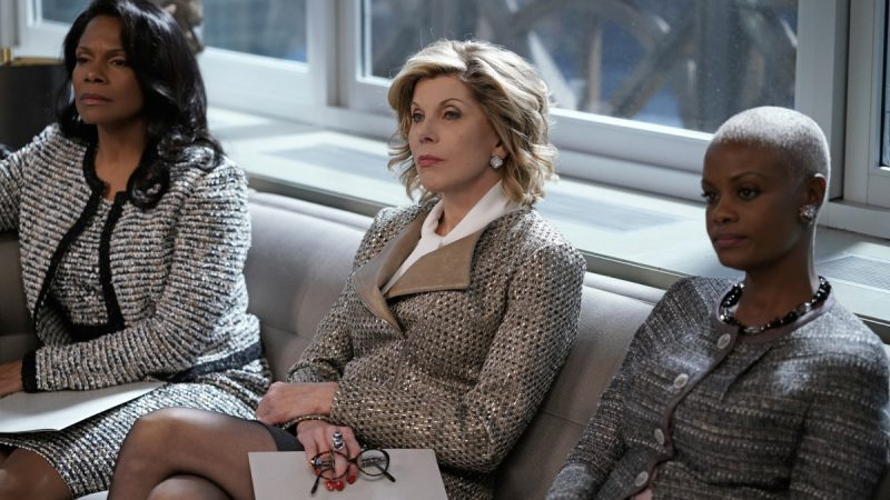 'The Good Fight' returns for Season 5 on June 24