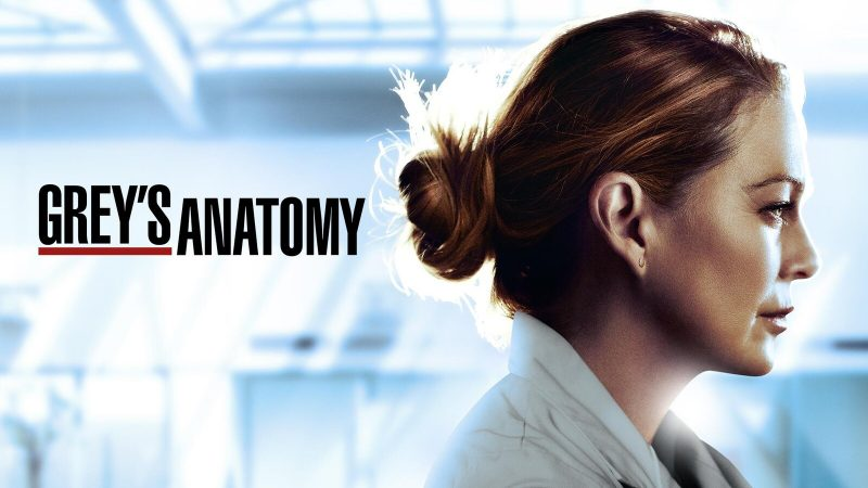 'Grey's Anatomy' renewed for season 18, 'Station 19' gets a season 5