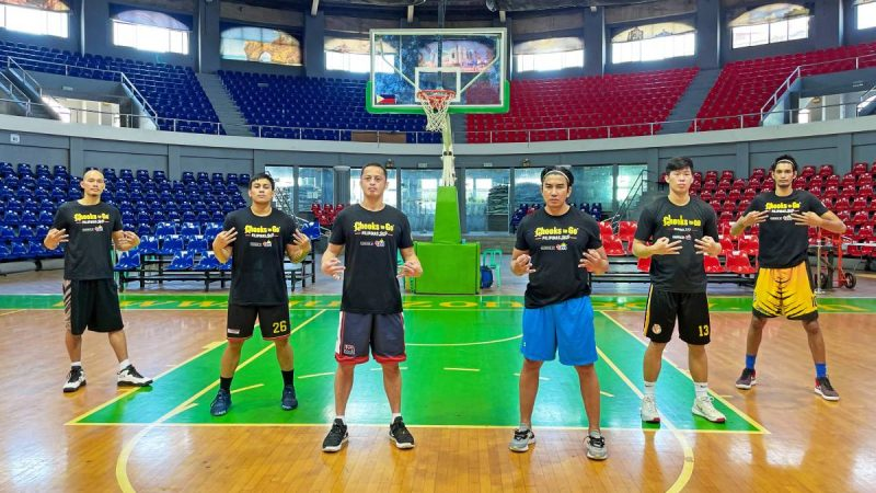 Manila Chooks TM pool adds veteran Mark Yee for Lipik Challenger