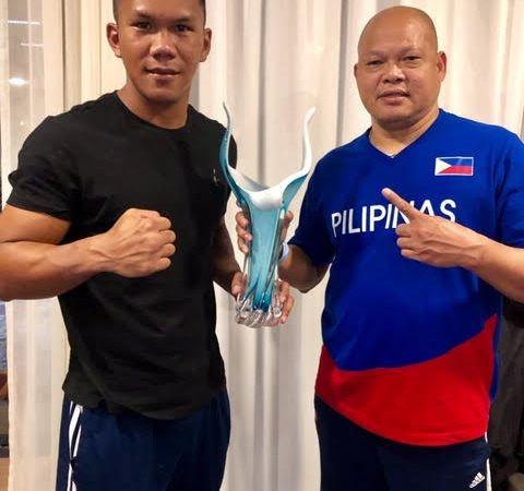 PSC backs boxing nationals' participation in Dubai tiff
