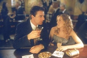 Sex and the City Mr Big Chris Noth