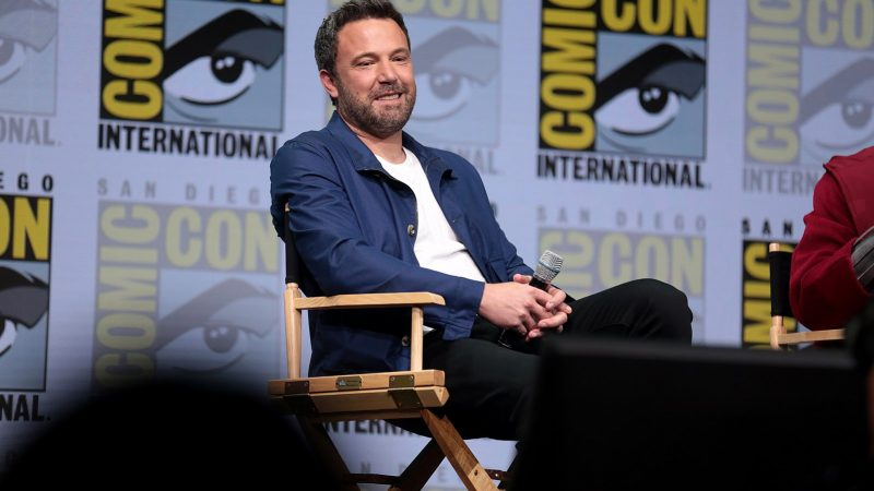 Has Exes JLo and Ben Affleck been hanging out?