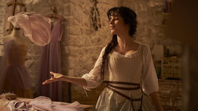 'Cinderella' with Camila Cabello sets Amazon Prime premiere date